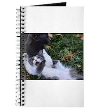 Unique Feline Journal