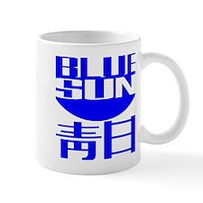 Blue Sun Mugs