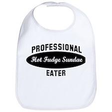 Pro Hot Fudge Sundae eater Bib