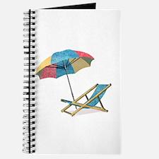 Unique Umbrella Journal