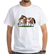 Happy Indian Horses Shirt