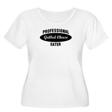 Pro Grilled Cheese eater T-Shirt