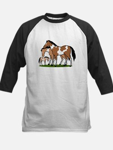 Happy Indian Horses Tee