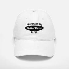 Pro Grilled Cheese eater Baseball Baseball Cap