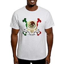 Estrada Skull T-Shirt
