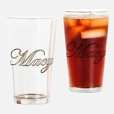 Macy Drinking Glass