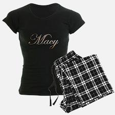 Macy Pajamas