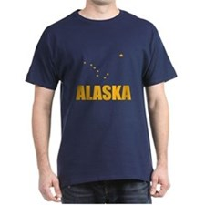 Unique Big dipper T-Shirt
