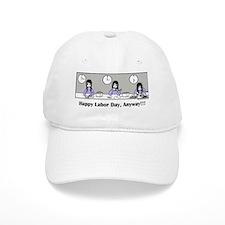 Labor Day Baseball Cap