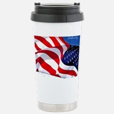 Labor Day Travel Mug
