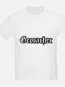 Geocacher T-Shirt