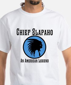 Chief Slapaho Shirt