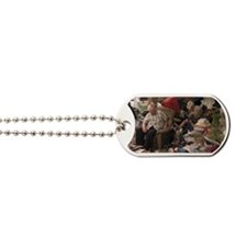 Hoarders Dog Tags