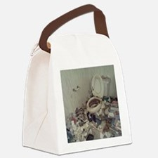 Hoarders Canvas Lunch Bag