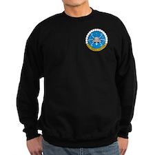 CVN-69 USS Eisenhower Sweatshirt