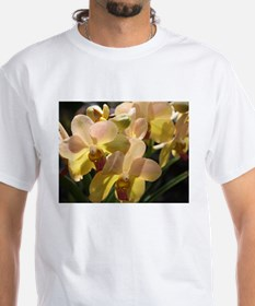 yelloworchid2notecard.jpg T-Shirt