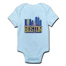 Boston Body Suit