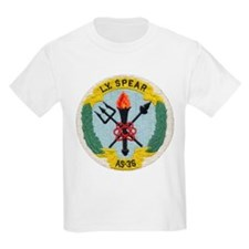 USS L. Y. SPEAR T-Shirt
