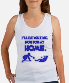 WAITING Women's Tank Top