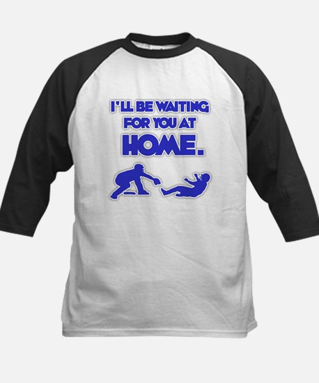 WAITING Kids Baseball Jersey