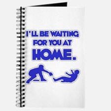 Waiting Journal