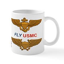 F-4 Phantom Ii Vmfa-212 Lancers Mug Mugs