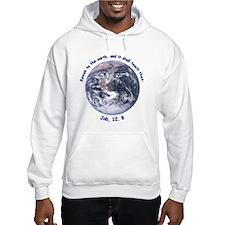 Save The Earth Hoodie
