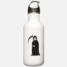 Grim Reaper Water Bottle