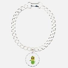 Halloween Cocktail Bracelet