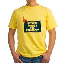 Mittens Romney for Precedent T