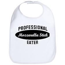 Pro Mozzarella Stick eater Bib