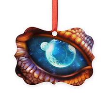 Dragon Eye Ornament