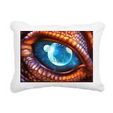 Dragons Rectangle Canvas Pillows