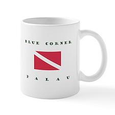 Blue Corner Palau Dive Mugs