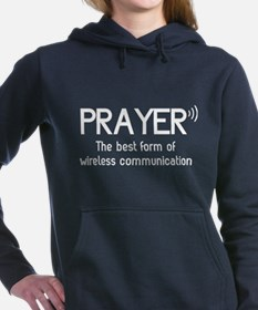 Prayer...The Best Form of Wireless Communication W