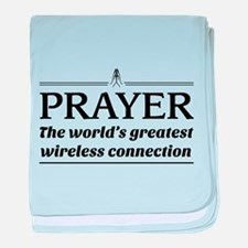 Prayer...The World's Greatest Wireless Connection