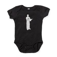 Priest Baby Bodysuit