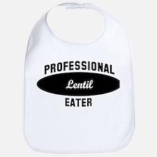 Pro Lentil eater Bib