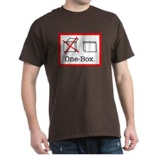 One-Box T-Shirt