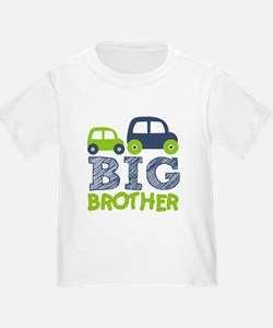 Big Brother Car 7d T-Shirt