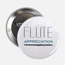 "Flute 2.25"" Button (10 pack)"