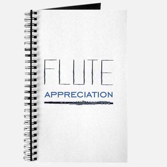 Flute Journal
