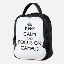 Campus Neoprene Lunch Bag