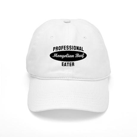 Pro Mongolian Beef eater Cap