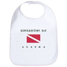 Resurrection Bay Alaska Dive Bib