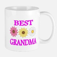 Best Grandma Mugs