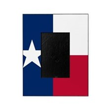 Cute Texas Picture Frame