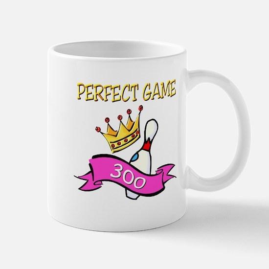 Perfect Game (pink) Mug