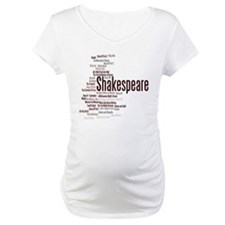 Shakespeare's Plays Shirt