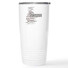 Cool Shakespeare macbeth Travel Mug